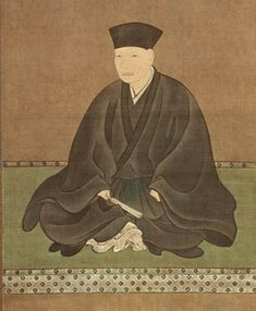 SEN NO RIKYU, SEN NO RIKYU1522-1591. Tea practitioner. The founder of the three Sen schools of the Way of Tea (Sado). His name as a child was Yojiro, and his Buddhist name was Soeki. He was born in Sakai, the son of Tanaka Yohei. He learned chanoyu from Takeno Joo and worked as tea master for Oda Nobunaga and Toyotomi Hideyoshi. He showed an originality which had not been seen in chanoyu before that time and perfected wabicha (tea of quiet taste).