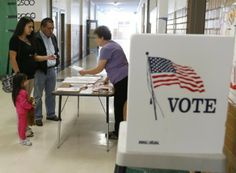 Voto latino puede ser decisivo en las elecciones de San Diego, según sondeo | USA Hispanic PressUSA Hispanic Press