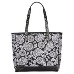 Cindy Tote from Thirty-One Gifts.  www.mythirtyone.c...