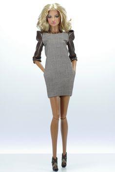 Simple – fall/winter/2013 - Dagamoart.com – Doll Fashion Studio