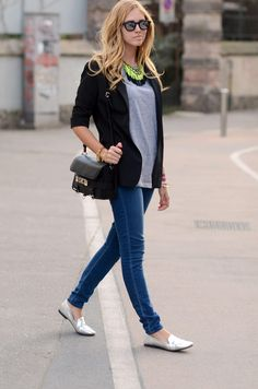 Werelse for MANGO Touch slippers (available mid-April 2012)   * Chiara Ferragni * www.theblondesalade.com