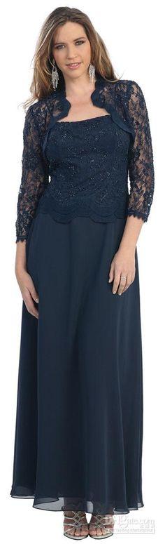 Wholesale PLUS SIZE EVENING GOWN MOTHER of the BRIDE DRESS CORSET, $186.82/Piece   DHgate