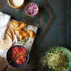 Taco Recipes - Mexican Fiesta Party Recipes - Delish.com