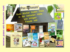 Bücher aus dem Pax et Bonum Verlag: http://www.pax-et-bonum.net/shop/buecher