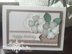 Happy Birthday Blossoms