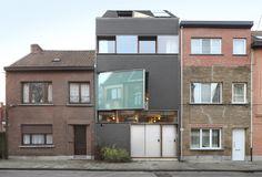 House of an Architect L-D / ALT architectuur