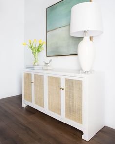 Shop Winnetu Four-Door Cane Console at Horchow, where you'll find new lower shipping on hundreds of home furnishings and gifts. Cheap Bedroom Decor, Cheap Home Decor, Bois Diy, Cane Furniture, Hippie Home Decor, Living Room Remodel, Decorating Small Spaces, Home Interior Design, Interior Colors