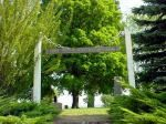 Search and browse Latah County cemetery records and tombstone inscriptions for Idaho genealogy research. Cemetery Records, Idaho, Pergola, Arch, Outdoor Structures, Garden, Longbow, Garten, Outdoor Pergola