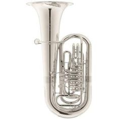 Eb Tuba Miraphone EEb-383B 200 Starlight gold brass