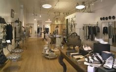 Robin Richman in Chicago. One of my two favorite stores in the US. Worth a trip...even in the coldest of winters.