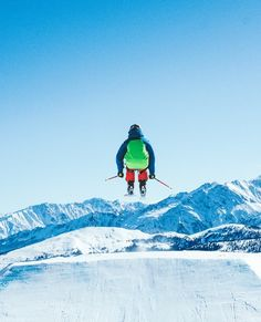 Time flies when you're working hard! It's almost time for ski vacation! Order your ski and snowboard gear online before it's too late. Ski Mountain, Westerns, Ski Vacation, Ski Season, Ski And Snowboard, Travel Alone, Ultimate Travel, Outdoor Outfit, Camping Gear