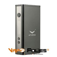 Athena 160w TC box mod
