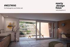 So individuell wie das Aussen soll auch die innere Raumgestaltung sein. Divider, Inspiration, Room, Design, Furniture, Home Decor, Building Code, Collection, Room Interior Design