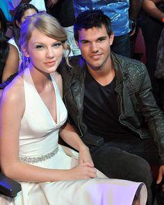 Taylor Lautner, le regretté