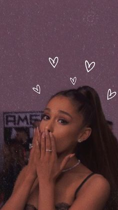 ariana grande is a fucking queen 💗 Ariana Grande Fotos, Ariana Grande Pictures, Ariana Grande Tumblr, Ariana Grande Drawings, Ariana Grande Background, Ariana Grande Wallpaper, Celebrity Wallpapers, Lock Screen Wallpaper, Vocaloid
