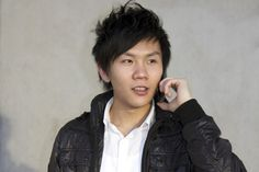 Latest Hairstyles 2013 For Asian Men 0016
