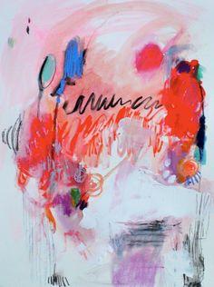 Love Letter - Jenny Andrews Anderson