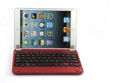 Free Shipping! For ipad mini wireless Bluetooth keyboard rotation,smart cover for ipad mini,pocketbook 614,for ipad mini case