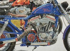 Reproducción Harley Davidson para decorar todos tus espacios favoritos 34.90€