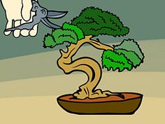 Create a Bonsai Tree - wikiHow