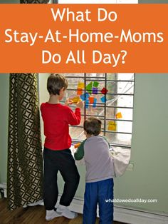 Sharing easy-peasy ideas to keep your kids entertained and stay at home parents SANE.