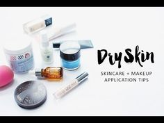 Dry Skin Help! | Skincare + Makeup Application Tips - http://47beauty.com/dry-skin-help-skincare-makeup-application-tips/   				  See Today's Sales  Do you suffer from dry and textured skin? What are some of your top tips? Have any favorite foundations?? Thanks for watching!! xox Write me a letter and I'll write you back!! xox Maiedae – Savannah Wallace 1227 Rockbridge Road Ste 208-90 Stone Mountain, GA 30087 OH! Check it out! I'm now on Twitter! @he