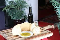 Saint Rocco's, Trinity Groves, Dallas, Italian, Bread, Restaurant, Food, Drinks