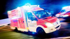 """""""Der lebt ja noch"""": Rettungskräfte in Salzgitter brutal attackiert"""