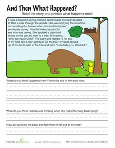 Middle Sound Worksheet A Bird Came Down The Walk  Comprehension Worksheets  Fractions Worksheets Grade 8 Excel with Synonyms Antonyms Worksheets Excel Nd Grade Genre Writing Worksheets  Educationcom Modal Worksheets Pdf