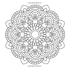 Amazon.com: Golden Mandalas: 100 unique mandala designs: Adult coloring book: Art-Therapy, Meditation, Relaxation, Focusing and Stress Relief (9781546487517): Elinorka: Books