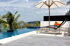 Villa Andaman - Phuket, Thailand - Moderne vakantievilla met eigen zwembad voor 8 personen - mail@xclusivevillas.com of bel: 0031 (0)85 401 0902