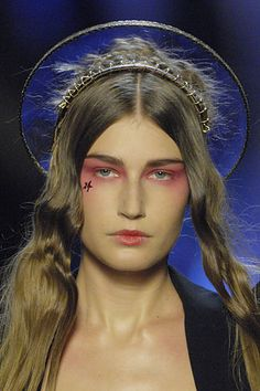 Jean Paul Gaultier Spring/Summer 2007 Couture                                                                                                                                                                                 More