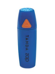 Tanda Zap Device (Blue) from Best of Beauty: Pro Tools on Gilt