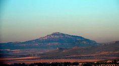 Monte Arabi. Yecla. Murcia, Mountains, Nature, Travel, Naturaleza, Viajes, Traveling, Natural, Tourism