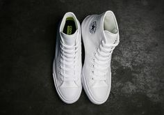 half off 21a43 cef54 Converse 2 - The New Chuck Taylors   SneakerNews.com Converse Chuck 2,  Converse