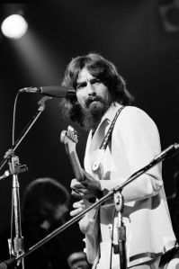 George Harrison, Concert for Bangladesh, Madison Square Garden, 1971