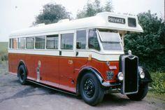 Edinburgh Corporation Transport 739 (ESG 652)   by georgeupstairs