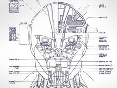X-men blueprint