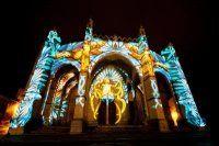 Bienvenue à Beauneby night en Bourgogne ; ses monuments s'illuminent après 21 H 30