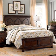 Moultrie Park Collection - Bassett Furniture