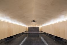 Gallery of Psychiatric Center / Vaillo+Irigaray Architects - 8