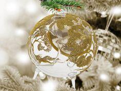 e0686975 Najlepsze obrazy na tablicy Ozdoby choinkowe / Christmas ornaments ...