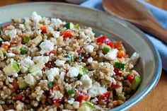 love rice but need some fresh inspiration 12 fresh and new rice ...