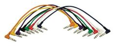 Hot Wires PC1817QTR 1/4 to 1/4 Inch Patch Cables - Straight by On Stage. $11.95. Hot Wires PC1817QTR Right Angle 1/4 to Right Angle 1/4 Inch Patch CablesHot Wires quality patch cables are the vital component to live sound, recording, and electric instruments. No other gear is expected to withstand being stepped on, twisted, pulled, and dragged, yet still perform every time as if it was brand new. Hot Wires patch cables handle all the abuses that go with the business while...