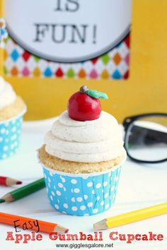 Easy Apple Gumball C