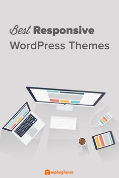 Looking for the perfect fully mobile responsive WordPress themes for your site? Check out our expert pick of the best responsive WordPress themes. Portfolio Management, Mobile Responsive, Portfolio Website, Best Wordpress Themes, Business Website, Blogging, Tutorials, Tools, Marketing
