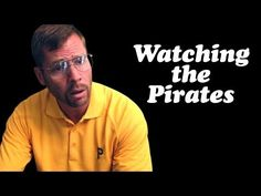 Pittsburgh Dad: Watching the Pirates (it's like they're getting their players from the Pennysaver)
