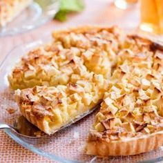 Dutch Recipes, Sweet Recipes, Baking Recipes, Sweet Bakery, Sweet Pie, Lunch Snacks, Biscuits, Sweet Desserts, Desert Recipes