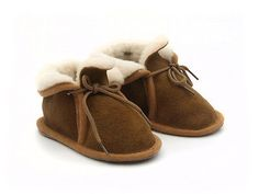 #Babies/toddlers 100% sheepskin #booties portuguese, handmade, #natural tan,  View more on the LINK: 	http://www.zeppy.io/product/gb/2/262107529555/