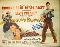 Elvis Presley - Girls Girls Girls - Home Theater Decor ...